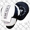 FIGHTERS - Focus Mitts / Striker / Carbon / Black-White