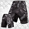 Venum - Fightshorts MMA Shorts / Gladiator 3.0 / Schwarz / Medium