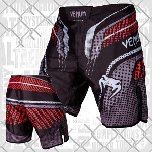 Venum - Fightshorts MMA Shorts / Elite 2.0 / Schwarz / Medium
