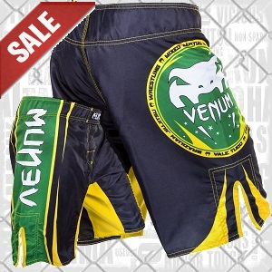 Venum - Fightshorts MMA Shorts / All Sports / Brazil / Large